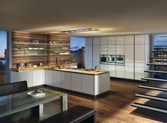 Intuo Kitchens