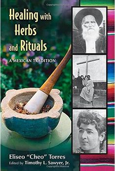 Mexican curanderismo. Dedicated, in part, to curanderos throughout Mexico and the American Southwest, Healing with Herbs and Rituals shows us these practitioners are humble, sincere people who have given themselves to improving lives for many decades. Today's holistic health movement has rediscovered the timeless merits of the curanderos' uses of medicinal plants, rituals, and practical advice.