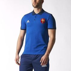 France 2015/16 - Polo de Rugby Essentiel - taille M