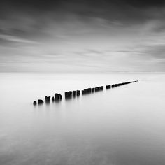 Northern horizon: by Gérard Verbecelte #Photography #Digital #Nature #Scenery #Waterscape