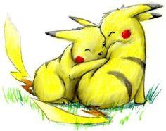 Pikachu's by Liviebaby754.deviantart.com on @deviantART