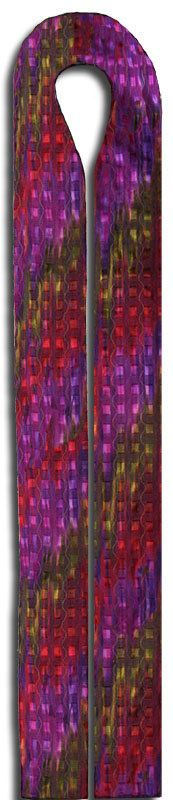 Clergy Stole  Stole of Many Colors  Custom by HolyCloaks on Etsy