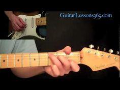 Basic Guitar Chord Embellishments - Guitar Lesson - Rock Pop Country Folk