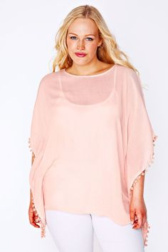 36 Plus Size Summer Tops with Sleeves - Plus Size Fashion for Women - alexawebb.com