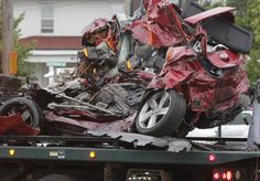Truck driver charged in crash that killed 1, injured 2 | NJ.com