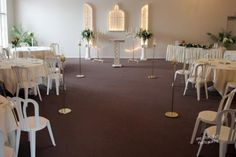 wedding day schedule if ceremony an reception is in same place   wedding and reception are both in the pavilion room with reception ...