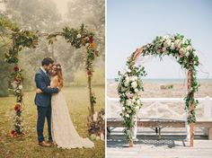All Lovely Party / Southern Weddings Magazine