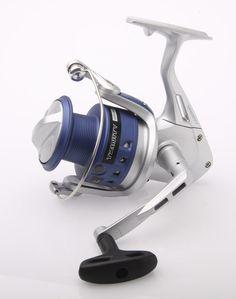 Carrete Okuma Trinity 65F, especial para spinning.