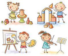 Resultado de imagen para talentos niños