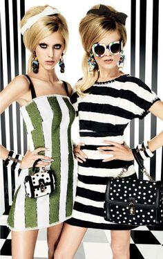 Vogue Japan March 2013