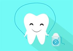 Dentaltown - Flossing at least once a day will help you cure bad breath caused…