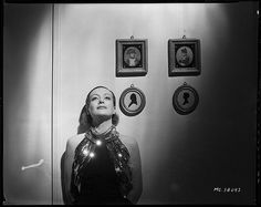 https://flic.kr/p/7LF45Y | 7000-0814 | Joan Crawford camera negatives from Sadie McKee by George Hurrell.