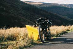 surly, surly ecr, fat bike, 29er, knards, revelate designs, brooks, saddles…