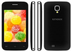 Download  KENEKSI Solo Firmware Flash File        Learn How to Easily Flash / Unbrick Solo SmartPhone Using Sp Flash Tool From  Here ...