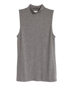 Ladies   Tops   T-shirts & Tank tops   H&M US