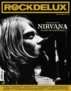 ROCKDELUX Spanish Magazine - Buy, Subscribe, Download and Read ROCKDELUX on your iPad, iPhone, iPod Touch, Android and on the web only through Magzter
