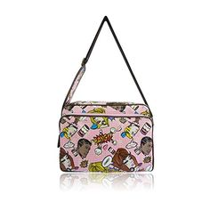 Butterfly Print or Owl Print Coin Purses-In the Anna Smith design