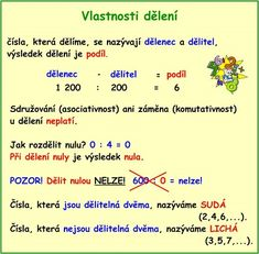 matematika 5. ročník Math For Kids, Learning, Retro, Children, School, Young Children, Boys, Studying, Kids