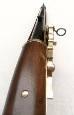 Luntenschloss-Pistole Kaliber 50 exklusiv bei Artax Vorderlader - Wiederlader, Vorderlader, Gewehre, Pistolen, Musketen