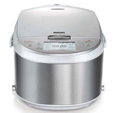 Philips Avance Multicooker Automatic Digital Nonstick Ceramic Pot Cooker  #philips