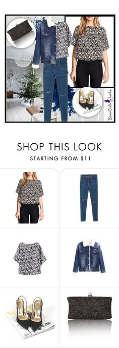 """http://www.beautifulhalo.com/?track=tb9457 (60)"" by zehrica-kukic ❤ liked on Polyvore featuring beautifulhalo and bhalo"