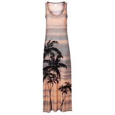 palm Beach Maxi Dress