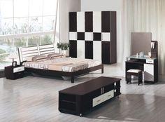 Modern Bedroom Furniture 2014