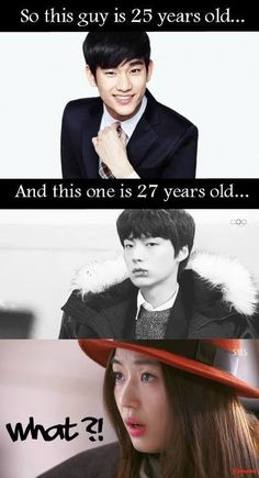 I still can't believe it! Especially Yoon Jae!! Asians!lol Man From the Stars