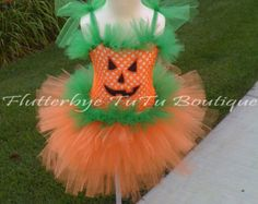 Popular items for pumpkin costume on Etsy