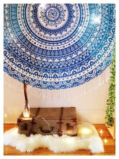 Indian #Mandala #Hippie #Tapestry Wall #Hanging #Cotton Bedspread #Purple #Psychedelic #Tapestries fabric... ... Mandala Tapestry, Mandala wall tapestry, Floral tapestry, bohemian spiritual, Mandala Tapestry Wall hanging, Hippie Tapestry, #Decor - ... Mandala Tapestry #Ombre #Hippy Beach ... @HandiCrunch.co