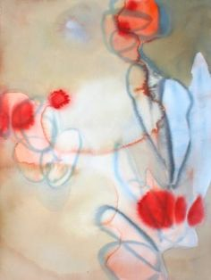 """Saatchi Art Artist Marsha Boston; Painting, """"Sundown"""" #art"""