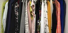 Samen met Yolande Avé Stijladvies deed ik een kledingkastcheck. Met een opgeruimde kast en (veel) minder kleding kan ik nu veel meer combinaties maken.