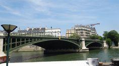 Pont de Sully - Paris