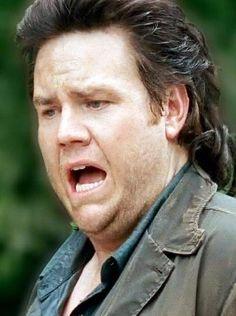 The Walking Dead. Best pic of Eugene