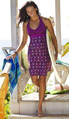 Outfit Ideas Adventure Travel by Athleta