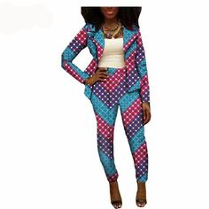Special Use: Traditional Clothing. Estimated delivery time 7 - 21 days Color: 16 Sleeve: Full Length: Ankle Lining: Top Season: Autumn African Attire, African Wear, African Fashion Dresses, African Style, African Dress, Kids Outfits Girls, Girl Outfits, Africa Art, Ankle Length Pants