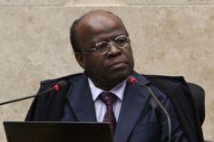 """Folha Política: """"Tenho nojo deste preto nojento, deveria estar acorrentado"""", diz internauta sobre Joaquim Barbosa"""