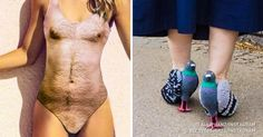 14Terribly Fashionable Items WeDon't Dare Try On