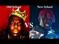 Old School Hip-Hop Vs. New School Hip-Hop - Part II [Hip-Hop Comparison] - YouTube