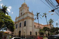 Itatiba (SP) - Basílica Menor de Nossa Senhora do Belém