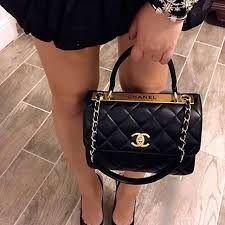 Chanel trendy cc