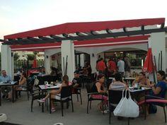 Bilbil House en Benalmádena, Andalucía Outdoor Seating, Four Square, Tapas, House, Club, Golf Clubs, Home, Haus, Houses