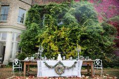 Great Expectations Styled Wedding Shoot ~ UK Wedding Blog ~ Whimsical Wonderland Weddings