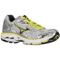 This might be my next running shoe. :) love this color.