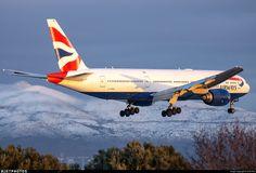 Photo of G-YMMG - Boeing 777-236(ER) - British Airways Croatia Travel, Thailand Travel, Italy Travel, Bangkok Thailand, Boeing 747 200, Las Vegas Hotels, Flight Deck, British Airways, Photo Online