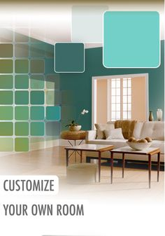 197 Best Colorful Rooms And Es Images On Pinterest In 2018 Colors Home Decor Paint