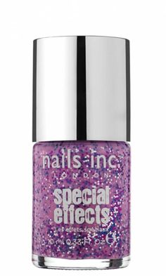 BRAND NEW TO NAILS INC  Topping Lane