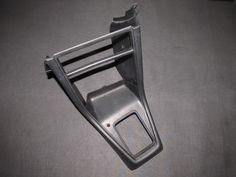 88 89 Honda CRX OEM Shifter Panel Console