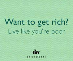 Spending Money Quotes
