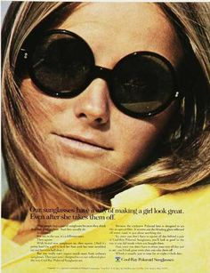 ea31a9ae2dd Polaroid sunglasses vintage ad Discount Sunglasses